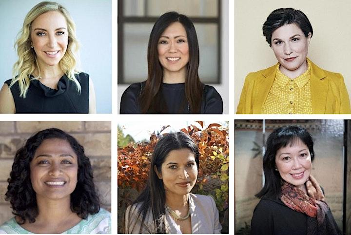 CBC International Women's Day Celebration image