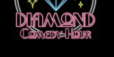 Diamond Comedy Hour! tickets
