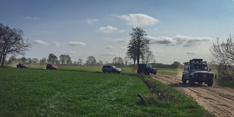 "4x4 Adventure Tour ""Brabant op en over de grens"" tickets"