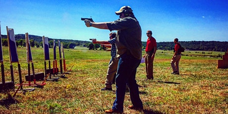 Combat Pistol Level 1 (Beyond Concealed Carry) tickets
