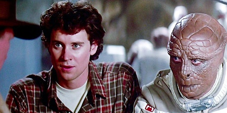 POSTPONED: The  Last Starfighter (1984) w. Pre-Show Starfighter Tournament tickets