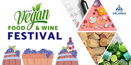 Vegan Food & Wine Festival