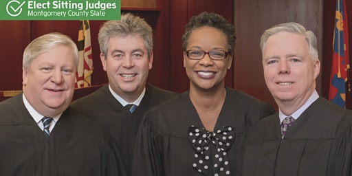 Meet The Sitting Judges