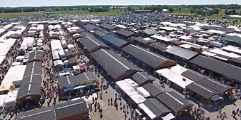 Shipshewana Outdoor Market Tour