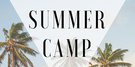 DC Student | Summer Camp 2020 tickets