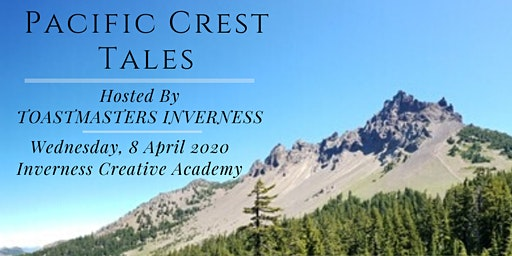 Pacific Crest Tales