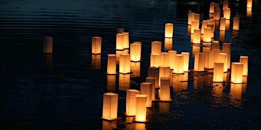 The Lights Water Fest, Little Rock