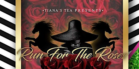 """""""RUN FOR THE ROSES"""" The Agility, Speed, and Spirit tickets"""