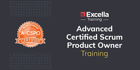 Advanced Certified Scrum Product Owner (A-CSPO) in Washington, DC tickets