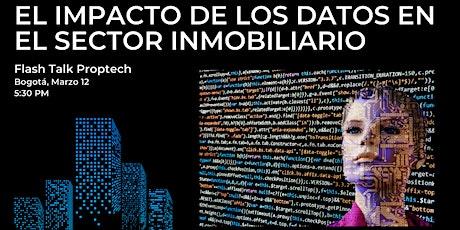 EL IMPACTO DE LOS DATOS EN EL SECTOR INMOBILIARIO entradas