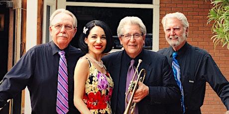 Jackie Lopez & Nuance Jazz Trio tickets