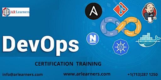 DevOps  Certification Training in Iowa City, IA ,USA