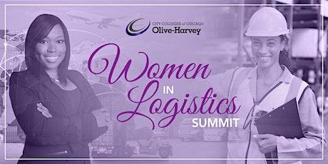 Women in Logistics Summit tickets