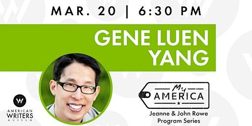 My America: Gene Luen Yang