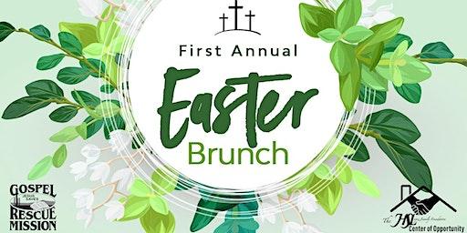 2020 Easter Brunch