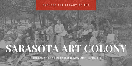 An evening of art & architecture: the Leech/Colson House and Studio tickets