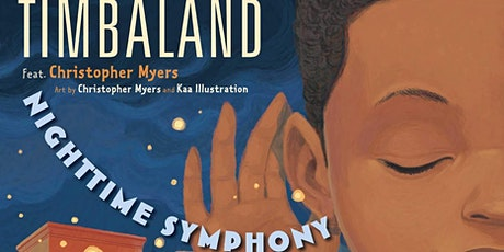 Books on the Move: Nighttime Symphony tickets