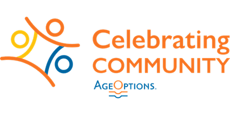 AgeOptions Celebrating Community tickets