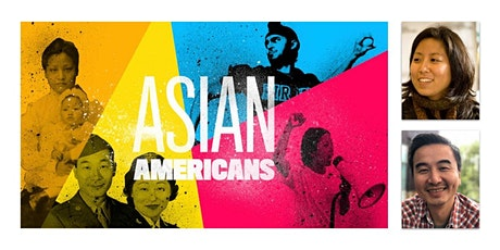 Elevating Asian American Documentary Film tickets