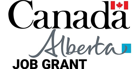 Canada-Alberta Job Grant WORKSHOP tickets