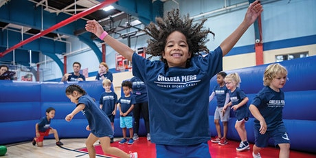 Chelsea Piers Summer Camp Open House tickets