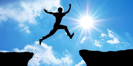 Renforce ta confiance en toi et réalise tes rêves! billets