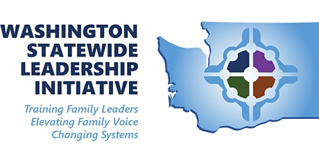 Washington Statewide Leadership Initiative Meeting tickets