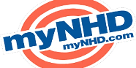 MyNHD Lunch & Learn  tickets