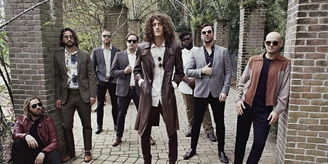 The Revivalists - Into The Stars Tour tickets