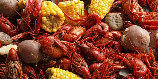 Off Square Brewing's 3rd Annual Crawfish Boil!