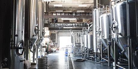 Evil Twin Brewing NYC Tour Session 1  2/29/20 (12pm) tickets