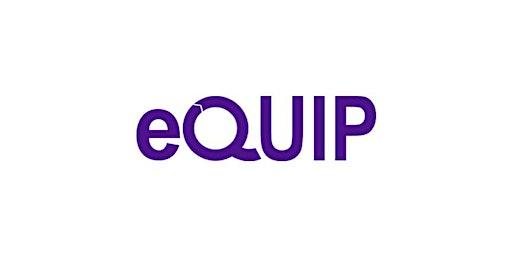 eQUIP QDM Expert Cram Session - April 22, 2020 for May Testing Period