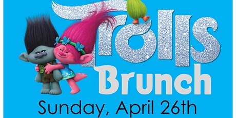 Trolls Brunch returns to Breakaway tickets