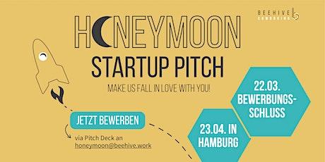 HONEYMOON Startup Pitch #7 Tickets