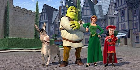 Shrek (2001 Digital) tickets