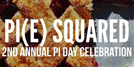 Pi(e) Squared tickets