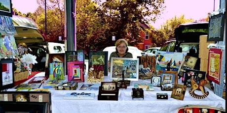 Meet & Greet Michigan Artist Cindy Wojciakowski at O'Flynn's! tickets