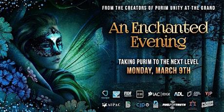 Purim Unity Gala tickets