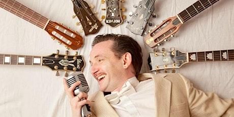 Benoit Viellefon & His Orchestra tickets