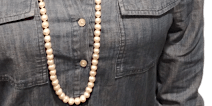 It's a Denim and Pearls Event!  Unashamed: Sexual Abuse Surviors Summit