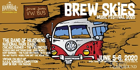 Brew Skies Music Festival tickets