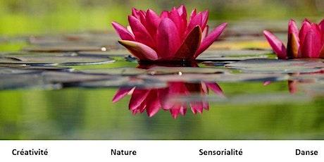 A fleur d'âme : stage de reconnexion à soi dans la nature billets