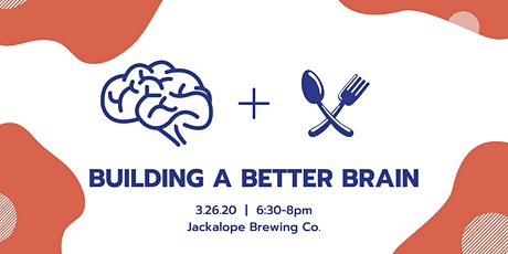 Build Yourself a Better Brain tickets