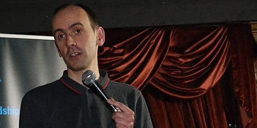 Canterbury Bowling Club Comedy Evening