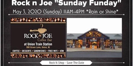 "Rock'n Joe ""Sunday Funday"" tickets"