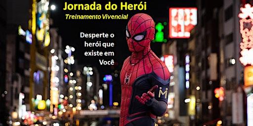 Jornada do Herói: Emoção e Superação * IAPerforma *
