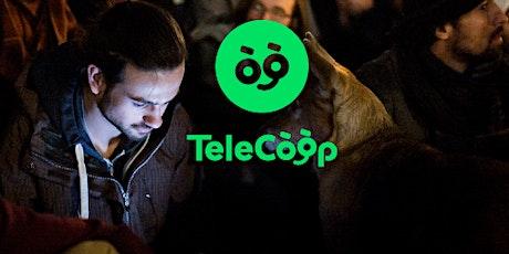 Apéro Telecoop billets