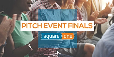 Square One Pitch Event Finals