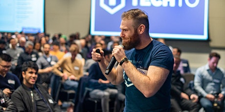 TechTO: March 9, 2020 tickets
