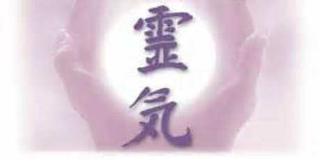 Reiki Level 1 Training and Certification tickets